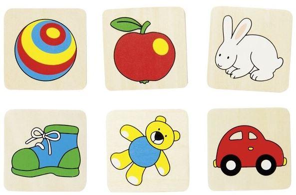 игры на внимание и память детям от 4 до 6 лет - картинки 1