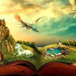игры развивающие воображение у детей