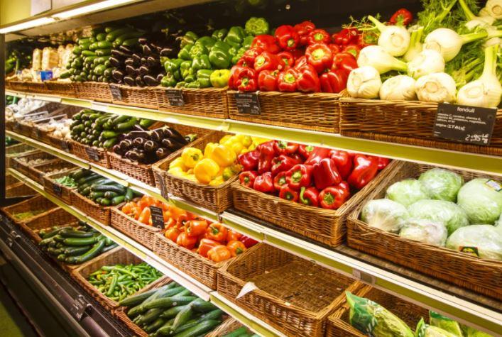 Как развить зрительную память у взрослых - овощи
